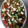 16. Coban salatasi