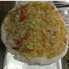 53. Turkse pizza vegetarisch